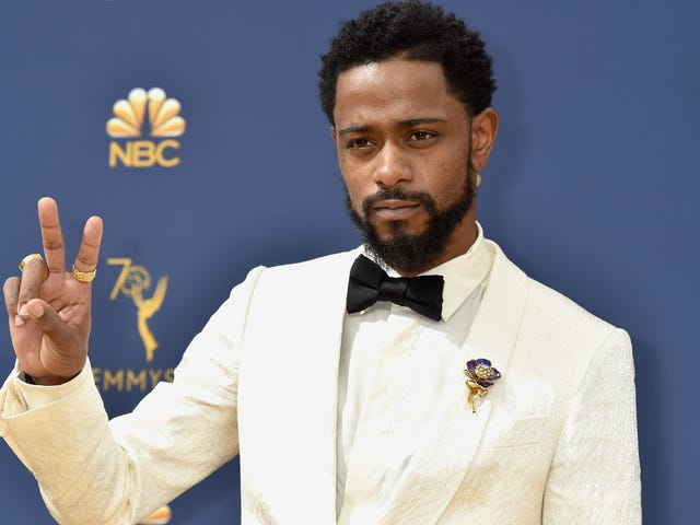 Lakeith Stanfield to catch a murderer in Rian Johnson's Knives Out