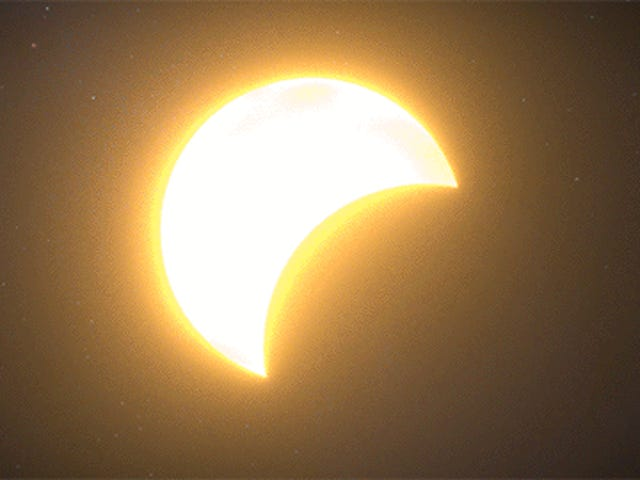 Eclipse Day Is Here!