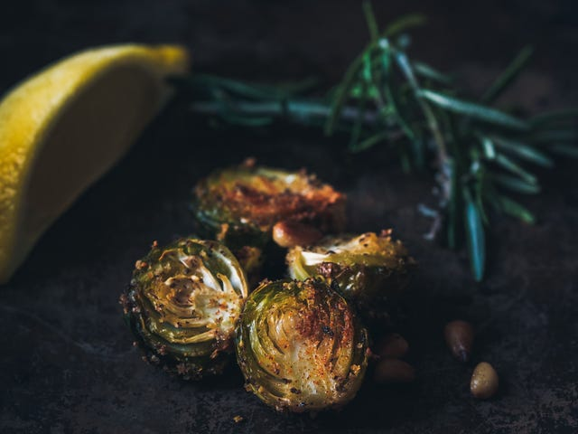 Your Roasted Vegetables Need a Little Fish Sauce