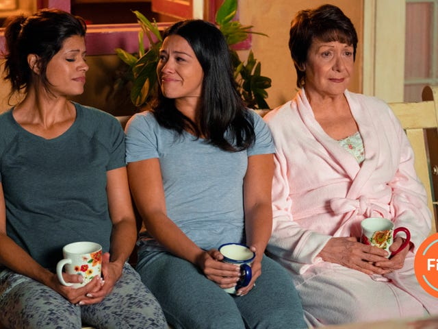 Jane The Virgin's finale brings all the joy and warmth that defines the series