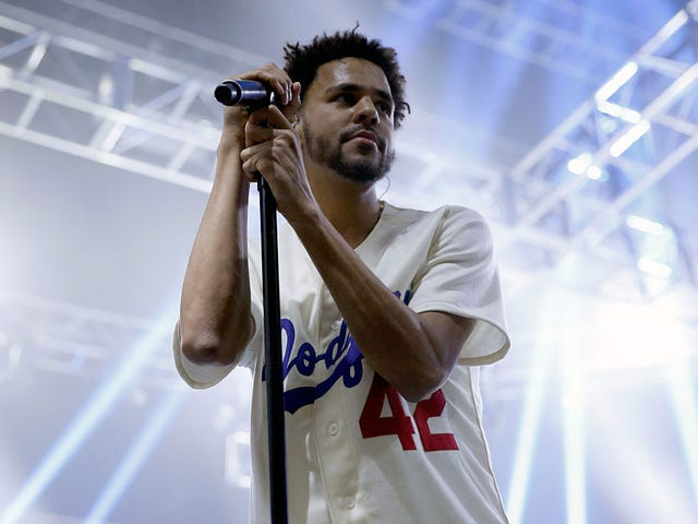 """On J. Cole's """"Be Free"""" and Hip-Hop In Times of Protest"""
