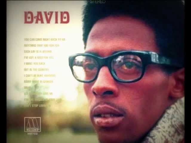 David Ruffin -- 'I've Got A Need For You'