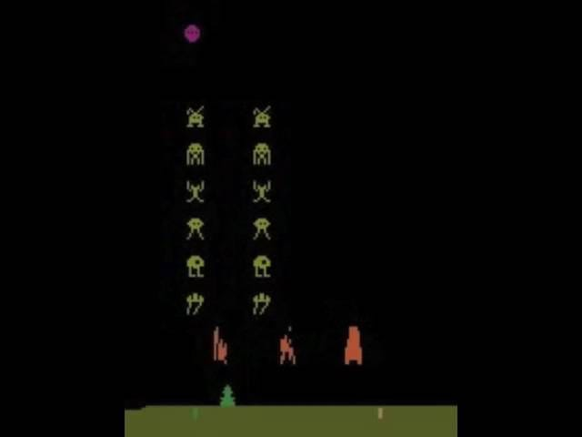 AI Google Kini Sangat Hebat dalam Memainkan Space Invaders