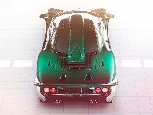 McLaren zal je laten kijken naar de zeldzaamste F1-wegauto