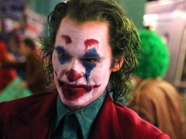 マーティン・スコセッシはマーベル映画は映画ではないと考えているが、ジョーカーをやろうと考えていた