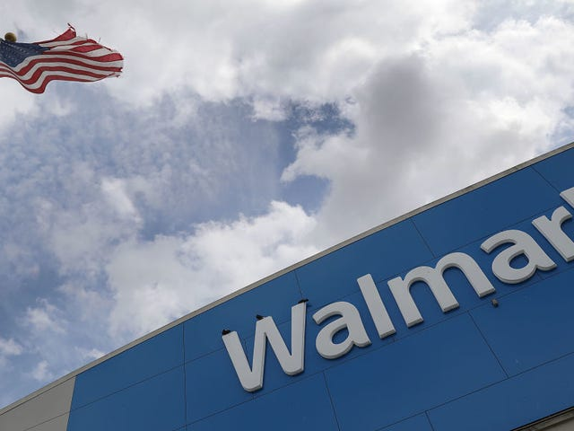 Walmart Asks Employees To Remove Violent Video Game Signage