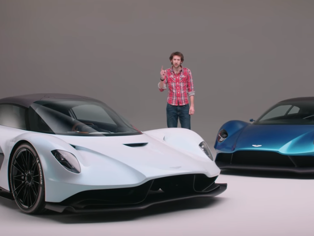 Catchpole on the Vanquish Vision Concept