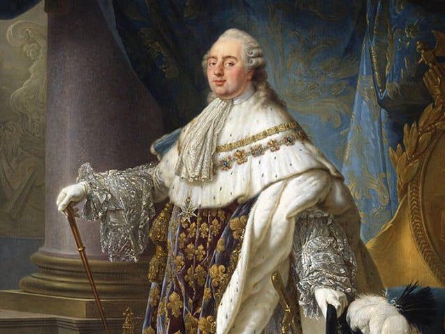 Bagaimana Fesyen Perancis Membantu Mengalahkan Pergerakan Anti-Vaxxer Abad ke-18