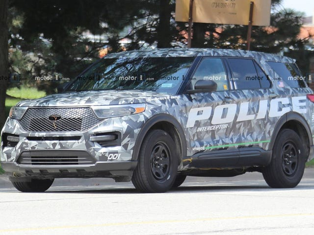 Can we talk about an SUV for a second?