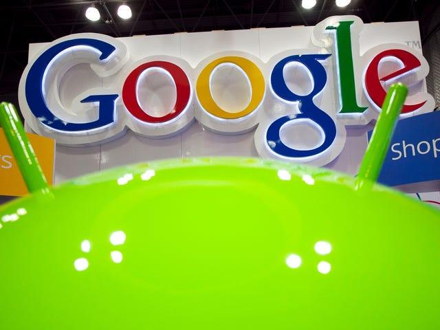 Studi: Mayoritas Besar Aplikasi Google Play Melacak Pengguna Terselubung