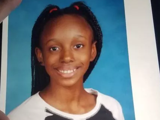 Father Pleads With Trump to Let Him Enter the US to Attend Slain 11-Year-Old Daughter's Funeral