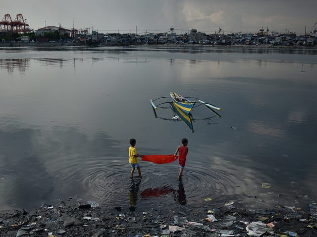 The Most Vulnerable Nations on Earth Are Holding the World's First Virtual Climate Summit