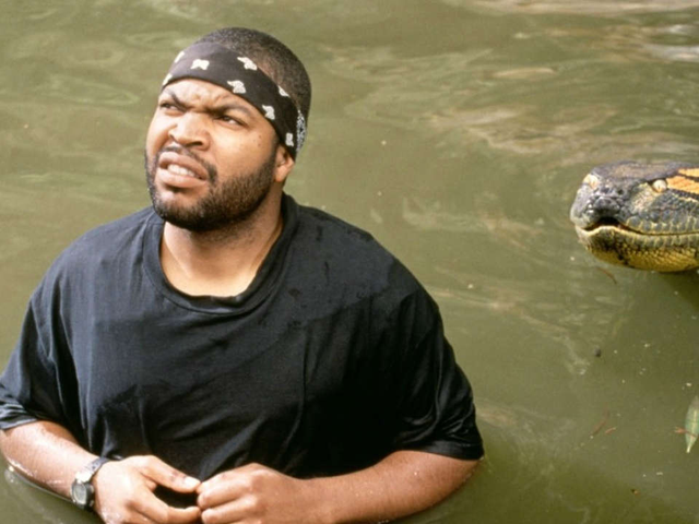 Sony Has Decided We Need a New Anaconda Movie