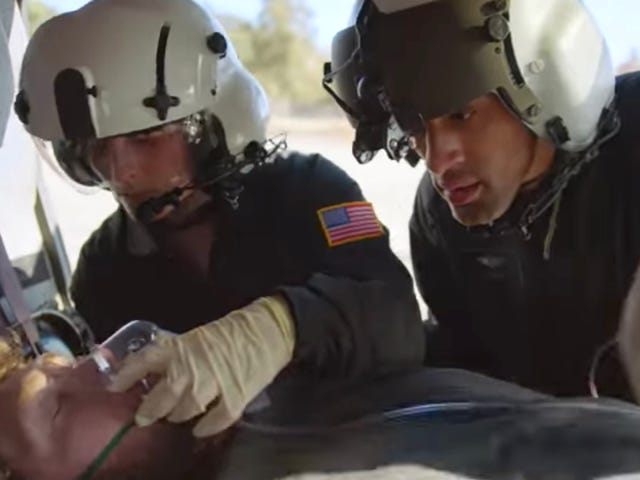 Verizon Pats Itself on the Back After Throttling Firefighters in California