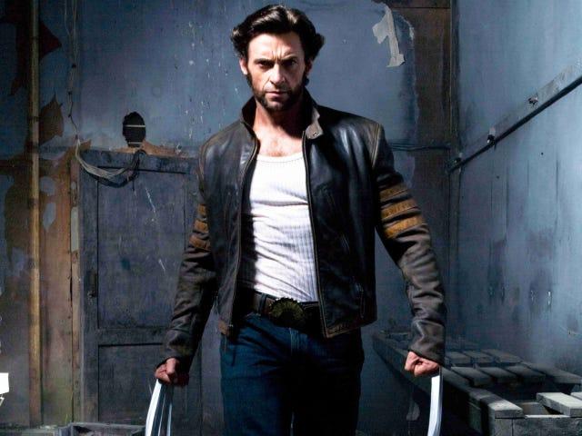 Ο Hugh Jackman λέει αντίο στο Wolverine