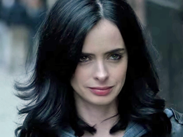 Peabody Awards Recognize Jessica Jones, Mr. Robot, and The Leftovers as Damn Good Shows