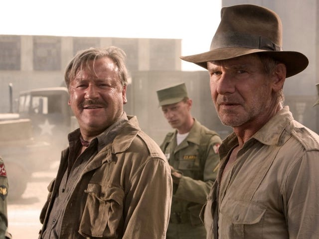 Disney Shuffles the Release Dates for Marvel, Indiana Jones, and More