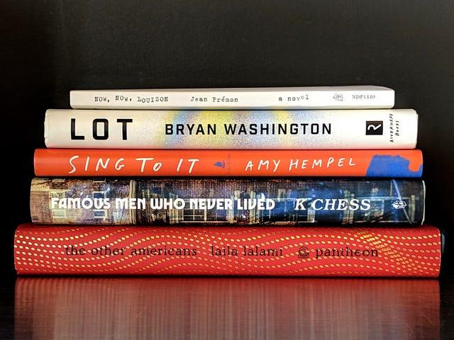 จากชายฝั่งสู่ชายฝั่ง: หนังสือขนส่ง 5 เล่มใหม่เพื่ออ่านในเดือนมีนาคม