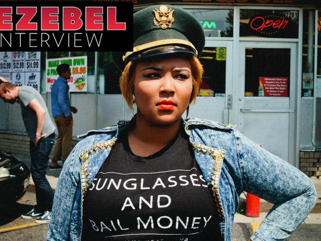 BIG GRRRLS Run The World: Entrevista com Lizzo, rapper em ascensão