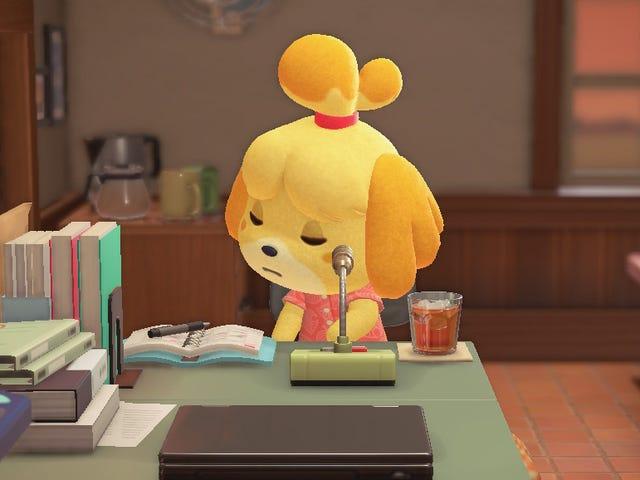 Accomplishing Things In Animal Crossing Leaves Me Feeling Kinda Bummed