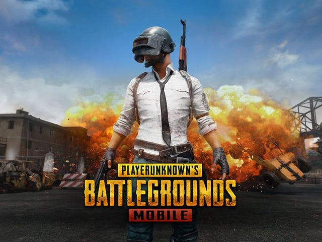 PUBG Apologizes For Rising Sun Imagery In Mobile Game
