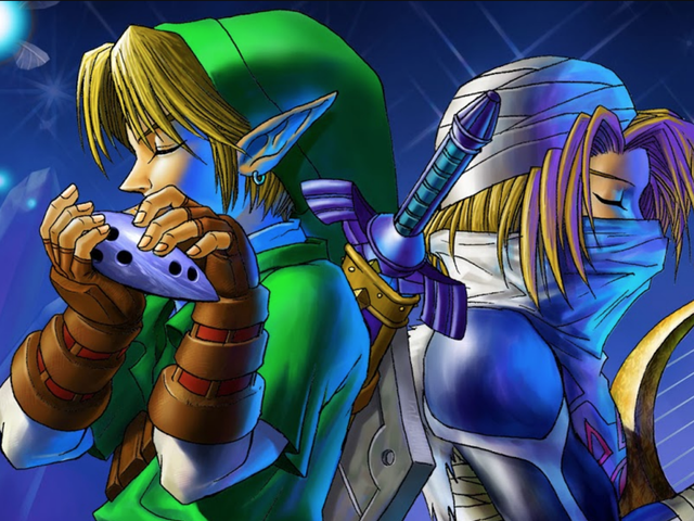 Four-Year Effort To Beat Ocarina Of Time In Under 17 Minutes Finally Succeeds