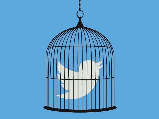 Проект EFF утверждает, что цензура в социальных сетях наносит вред тем, кто находится на полях