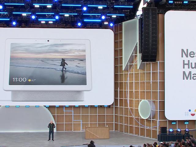 Dzięki Nest Hub Max Google dodało kamerę i zrujnowało najlepszą rzecz o Home Hub