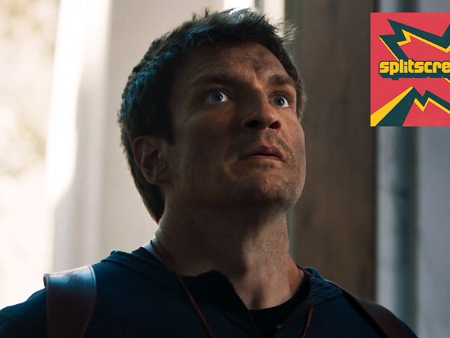 Nathan Fillion Tells Us How That Great Uncharted Fan Film Happened