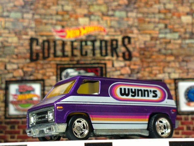 Wynn's Wednesday FTW!