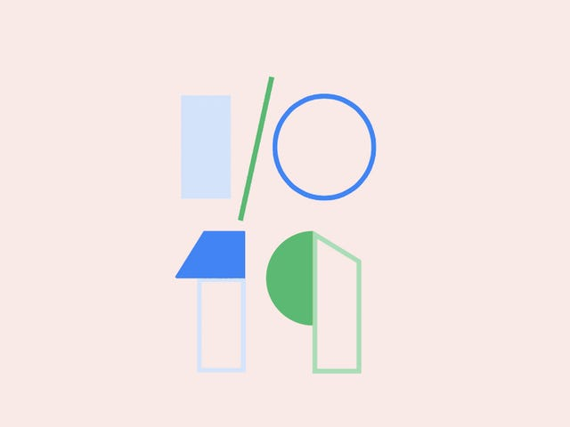 Our Google I/O 2019 Liveblog Is Right Here
