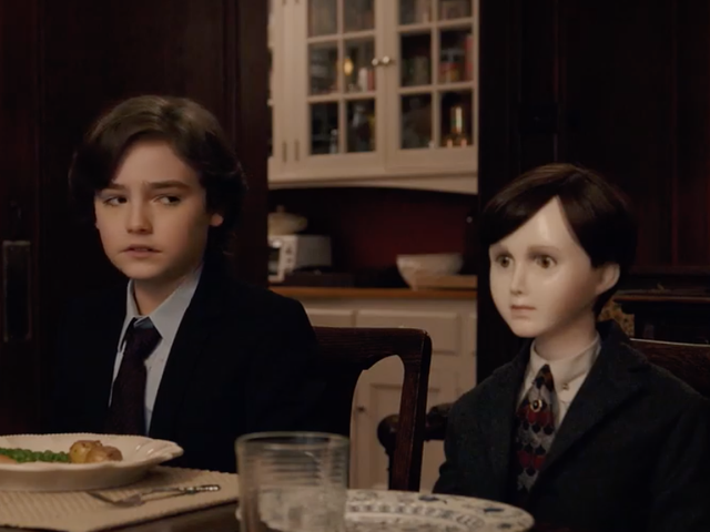 That Damn Doll Is Back in the New Trailer for Brahms: The Boy II
