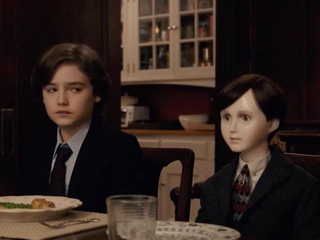 Diese verdammte Puppe ist zurück im neuen Trailer von Brahms: The Boy II
