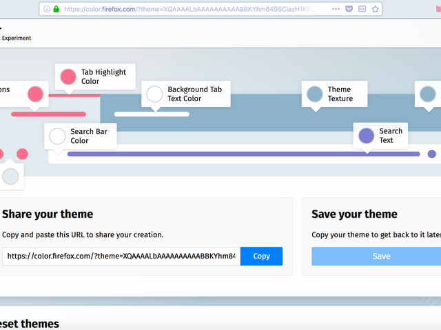 How to Get Firefox's New Side View and Color-Changing Features
