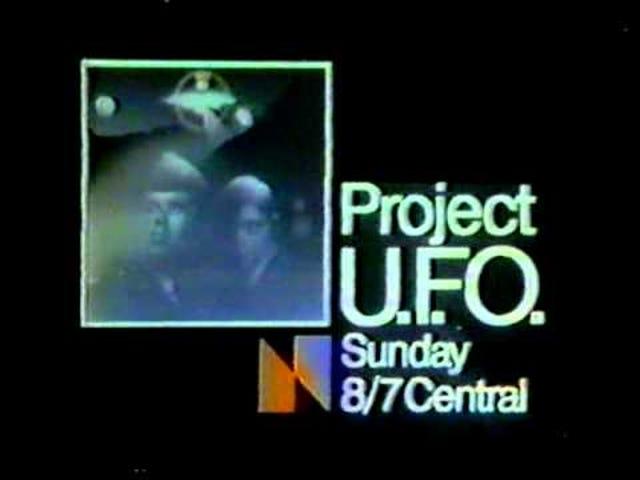 Reklamy UFO