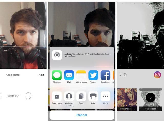 Now You Can Make Your Selfies More Interesting With Prisma On Android