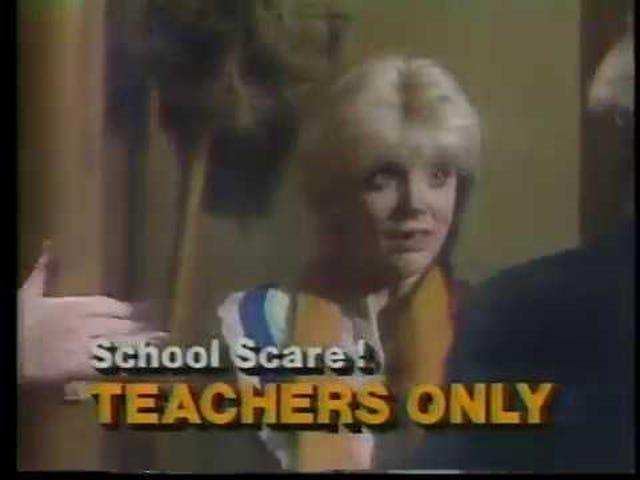 Teachers Only