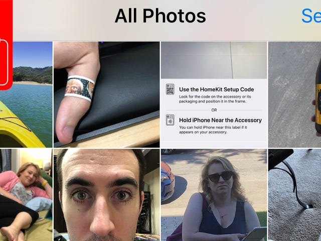 Why Did My iCloud Photos Appear... Then Disappear?