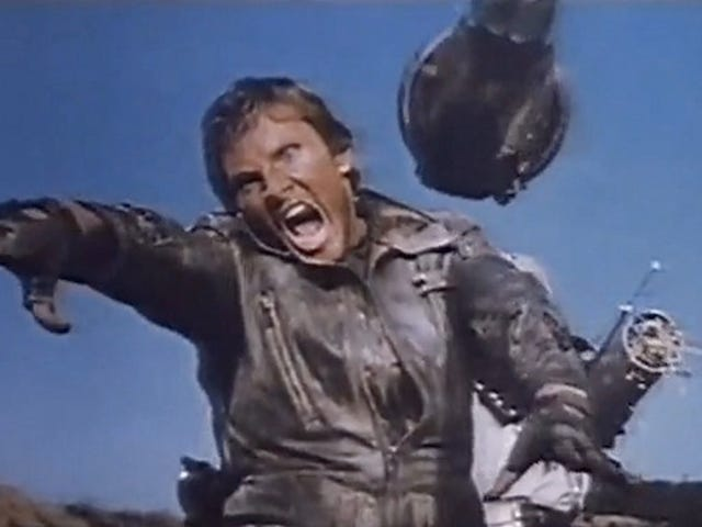The 10 Stupidest (And Most Shameless) Mad Max Rip-Offs