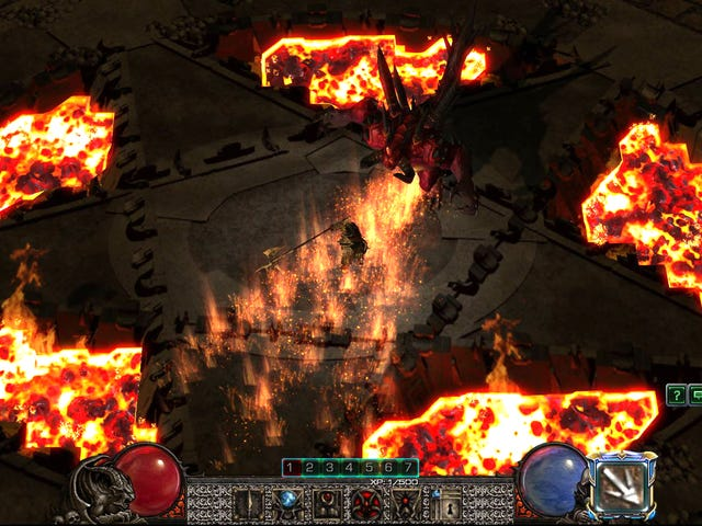 Someone Is Trying To Remake Diablo II In StarCraft II
