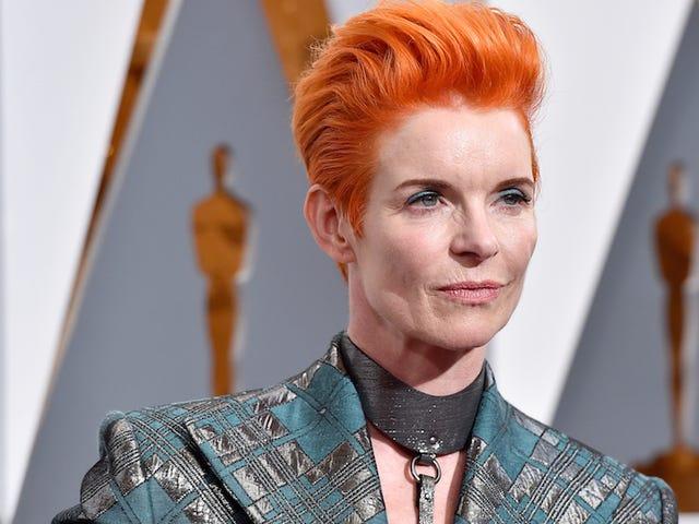 10 najmniej nudnych spojrzeń z Oscarów Nudnego-Dupa Czerwony dywan