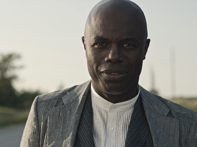 Conversations With God: How Chris Obi Deals With (Playing) Death onAmerican Gods
