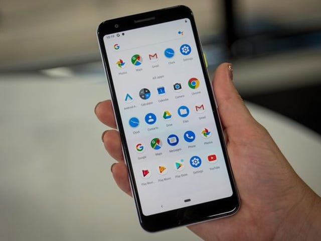 New phone! Review time (Google Pixel 3A)
