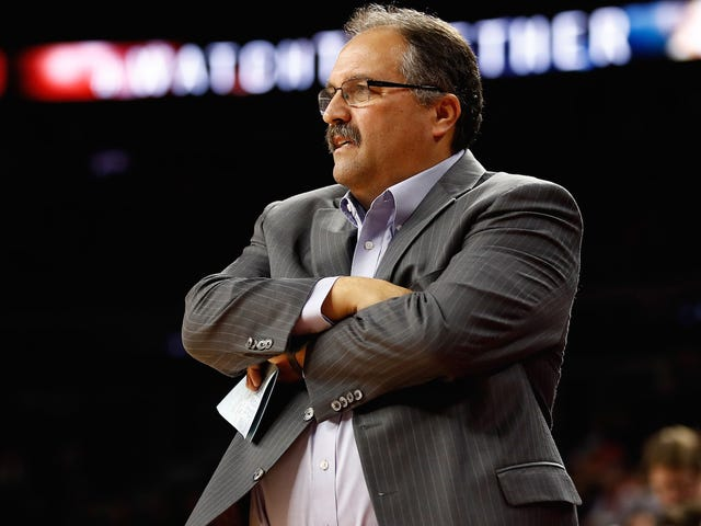 "Stan Van Gundy: Athletes Protesting Inequality Are ""Role Models Of American Patriotism"""