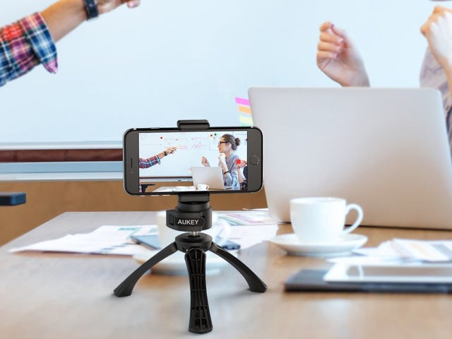ใช้ Selfies ที่ดีขึ้นด้วยกล้องขนาดเล็ก 9 เหรียญนี้