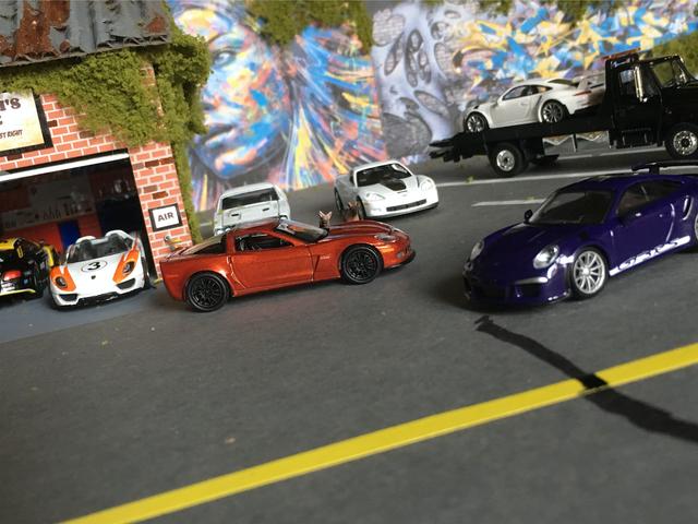 Murica Monday: C6 Corvette