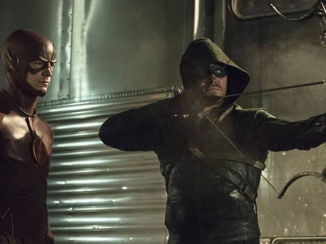 "<a href=""https://news.avclub.com/the-cw-is-making-the-flash-arrow-crossover-a-yearly-eve-1798279605"" data-id="""" onClick=""window.ga('send', 'event', 'Permalink page click', 'Permalink page click - post header', 'standard');"">The CW is making <i>The Flash</i>/<i>Arrow</i> crossover a yearly event</a>"