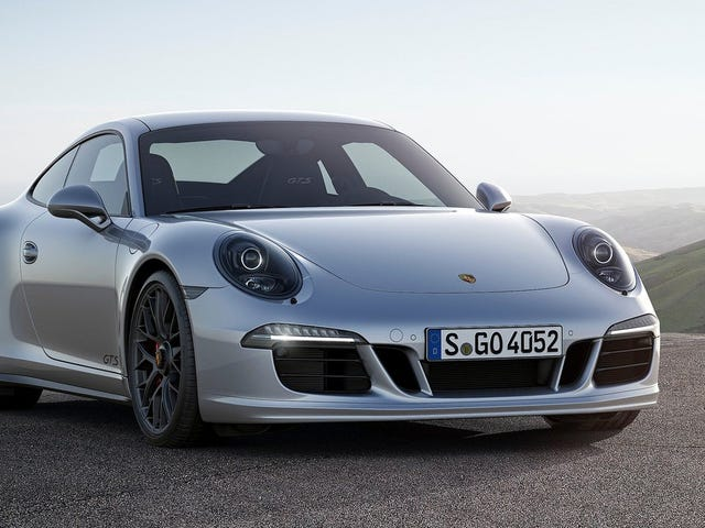 Porsche 911 Fighters, Ranked