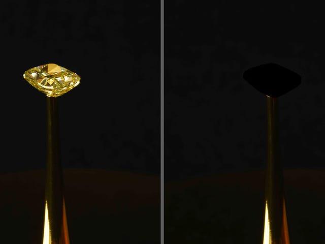 MIT Mühendisleri 'Black Black'i Bugüne Kadar Üretti