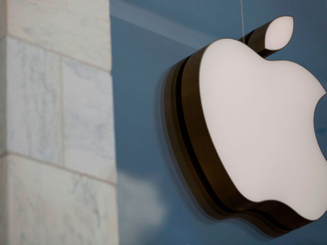 Report Claims Apple Left a Backdoor Open at FBI's Request